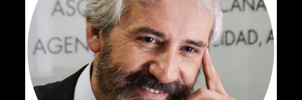 Foro ASPAC 2017 - Sergio López